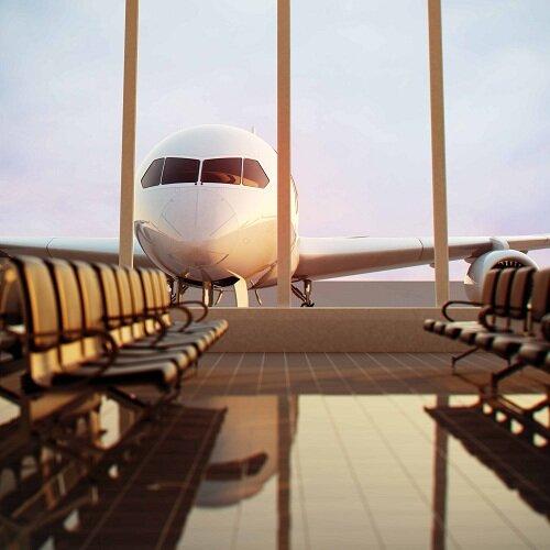 Продажи авиабилетов летом выросли почти на треть.