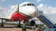Субсидируемых авиарейсов в Крым в межсезонье станет больше.