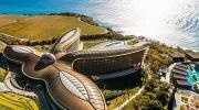 Крымский отель Mriya Resort & Spa (Мрия Резорт & Cпа) признан лучшим в Европе