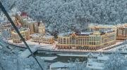 Подборка семейных отелей в Сочи - отдых на лыжных курортах